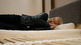 Schlafen (c) Celina Hetzenauer