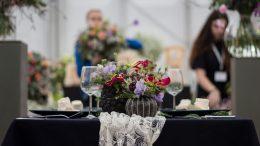 Florist*innen Wettbewerb by Moritz Ettlinger